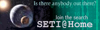 Link to the Berkely University Seti Site